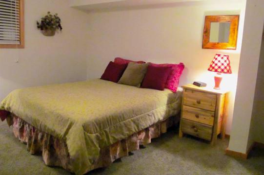 Butler Creek Suite